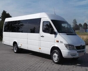 mercedes benz sprinter small lviv